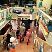 Fasnachtstreiben auf dem Kreuzfahrtschiff