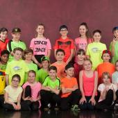 Bild School Dance Award