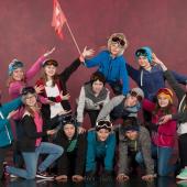 Bild School Dance Award3
