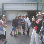 Touristen 4