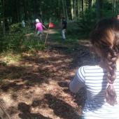 Wald Golf