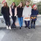 Weihnachten Allmend (1)