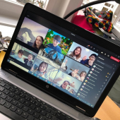 Online-Schülerrat Spitz