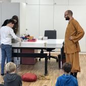 Meditation (9)