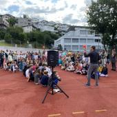 Schulstart Hofmatt (4)