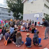 Schulstart Hofmatt (5)